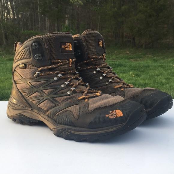 b4d043c3f The North Face Men's Hiking Boots 12 GORE-TEX